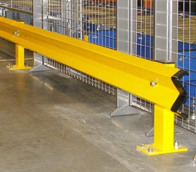 Safety Barrier System